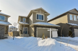 Main Photo: 1615 WATES Close in Edmonton: Zone 56 House for sale : MLS(r) # E4053769