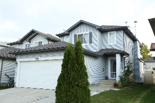 Main Photo: 1803 37A Avenue in Edmonton: Zone 30 House for sale : MLS(r) # E4054923