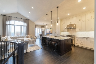 Main Photo: 3670 WESTCLIFF Way in Edmonton: Zone 56 House for sale : MLS(r) # E4056844