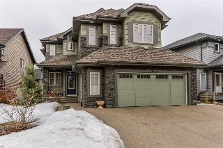 Main Photo: 1223 CHAHLEY Landing in Edmonton: Zone 20 House for sale : MLS(r) # E4057251