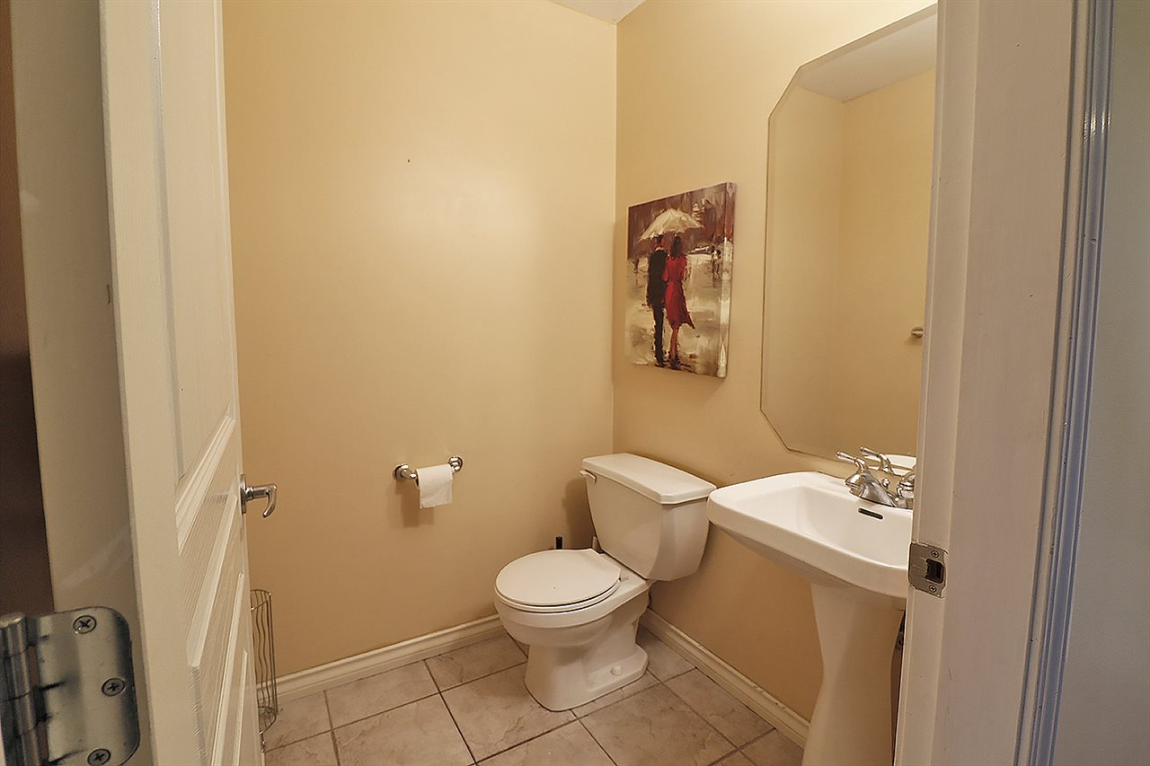 "Photo 17: 5 13918 58 Avenue in Surrey: Panorama Ridge Townhouse for sale in ""ALDER PARK"" : MLS® # R2155360"