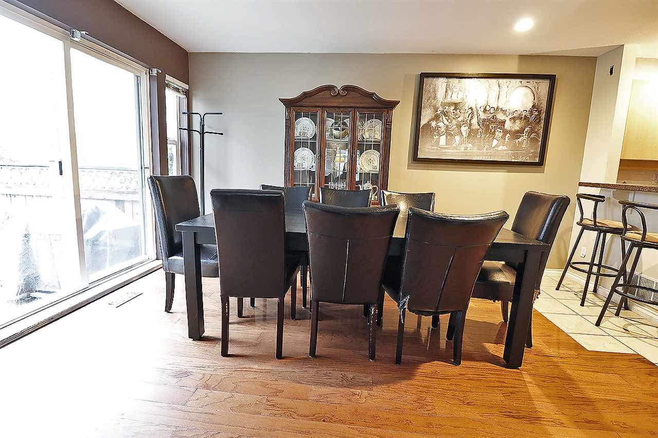 "Photo 5: 5 13918 58 Avenue in Surrey: Panorama Ridge Townhouse for sale in ""ALDER PARK"" : MLS® # R2155360"