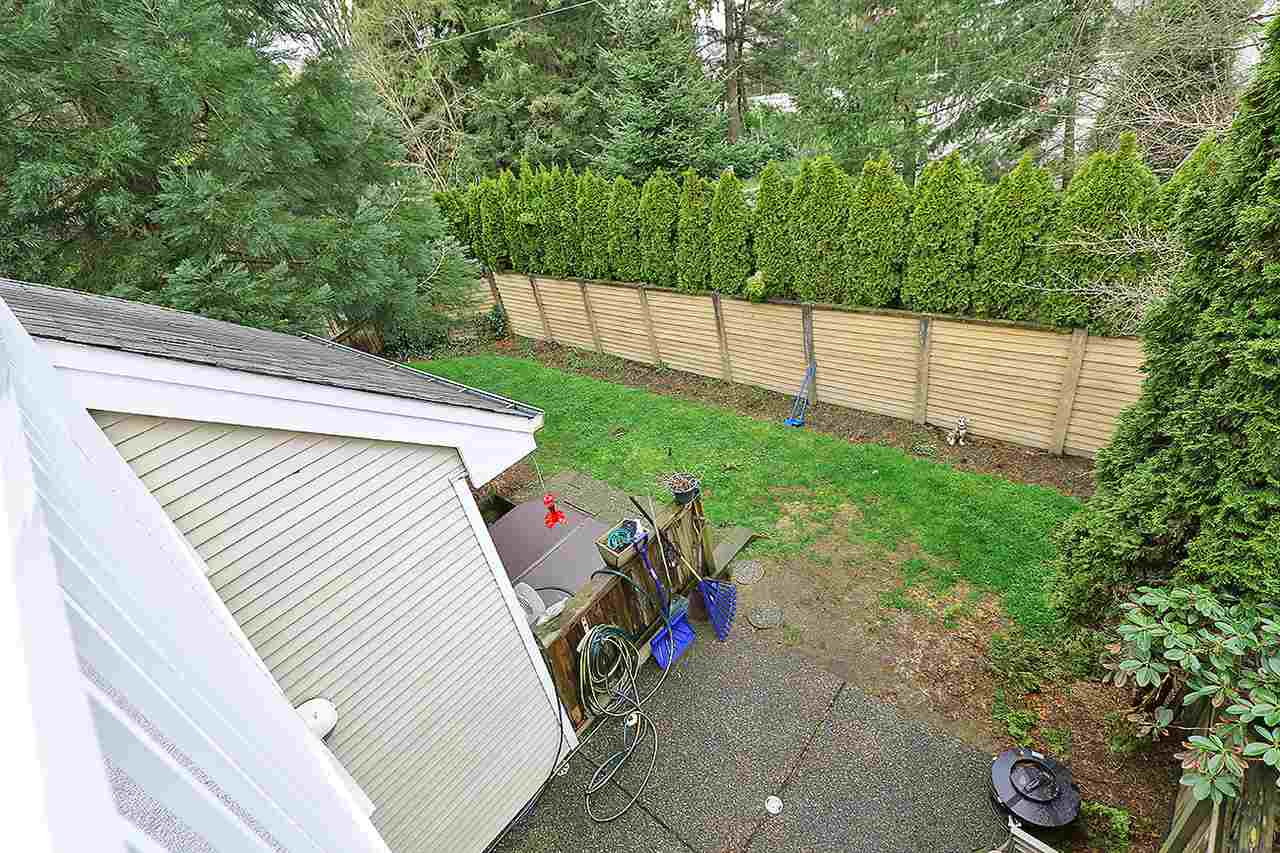 "Photo 18: 5 13918 58 Avenue in Surrey: Panorama Ridge Townhouse for sale in ""ALDER PARK"" : MLS® # R2155360"