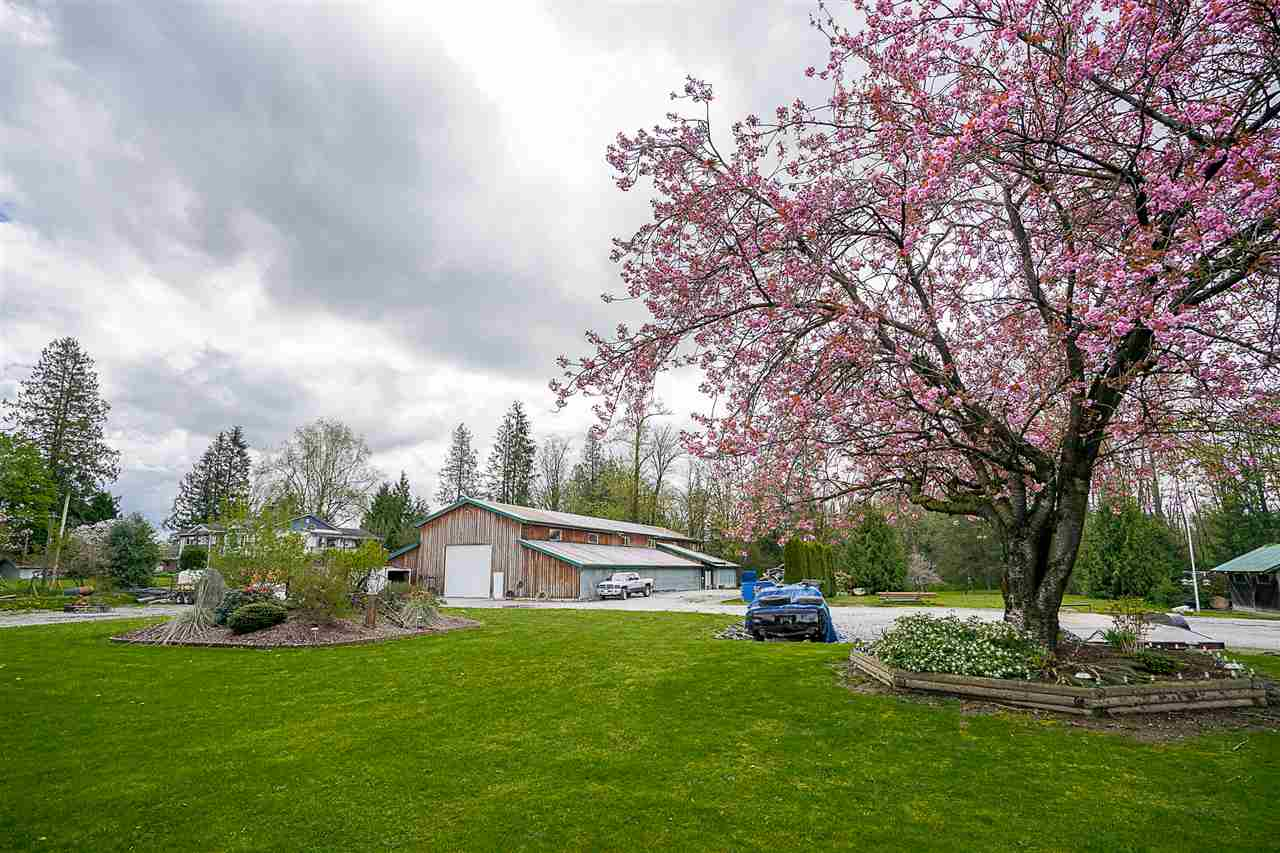 Photo 14: 27060 20 Avenue in Langley: Otter District House for sale : MLS(r) # R2158010