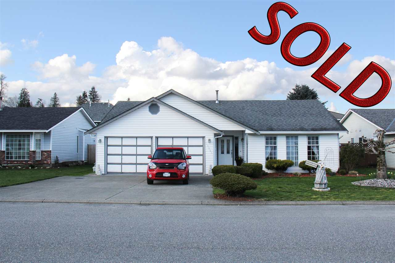 Main Photo: 31883 MAYNE Avenue in Abbotsford: Abbotsford West House for sale : MLS® # R2160082