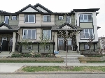 Main Photo: 1419 CUNNINGHAM Drive in Edmonton: Zone 55 Townhouse for sale : MLS(r) # E4063972