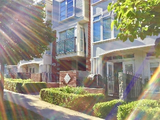 Main Photo: 202 3637 W 17TH Avenue in Vancouver: Dunbar Townhouse for sale (Vancouver West)  : MLS(r) # R2169988