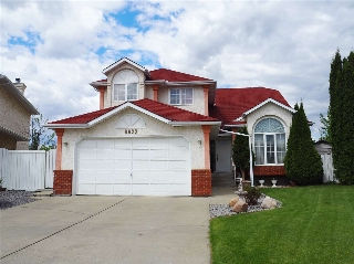 Main Photo:  in Edmonton: Zone 27 House for sale : MLS(r) # E4066114