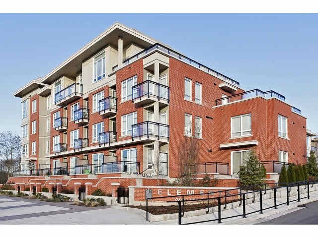 "Main Photo: A105 20211 66 Avenue in Langley: Willoughby Heights Condo for sale in ""Elements"" : MLS(r) # R2171312"