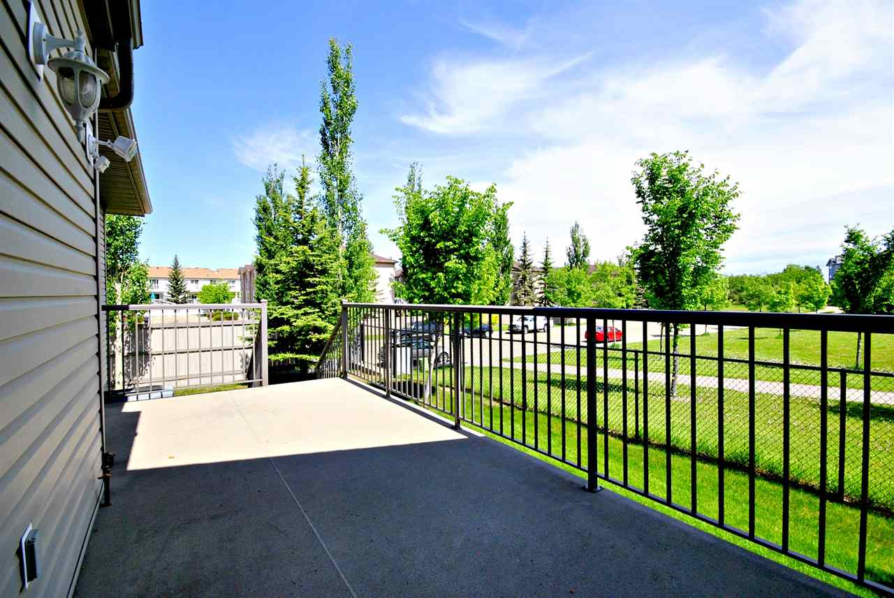 Photo 28: 3 17715 96 Avenue in Edmonton: Zone 20 House Half Duplex for sale : MLS(r) # E4067369