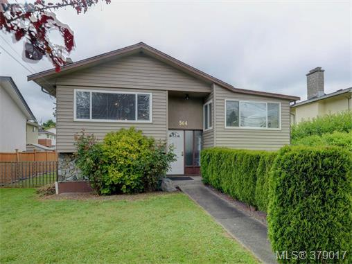 Main Photo: 564 Judah Street in VICTORIA: SW Glanford Single Family Detached for sale (Saanich West)  : MLS(r) # 379017