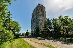 Main Photo: 1602 9929 SASKATCHEWAN Drive in Edmonton: Zone 15 Condo for sale : MLS® # E4068183