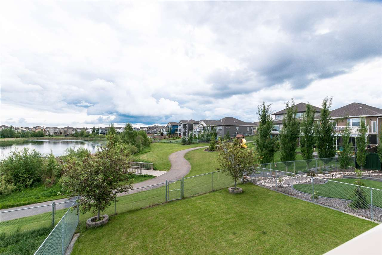 Photo 30: 309 CAMPBELL Drive: Sherwood Park House for sale : MLS(r) # E4069489
