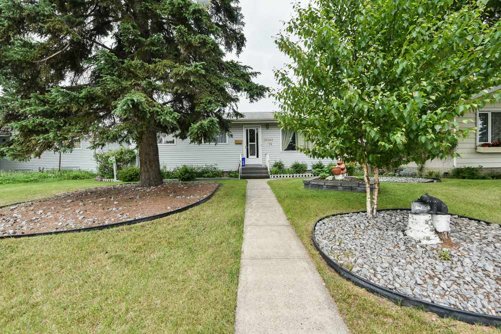 Main Photo: 13244 72 Street in Edmonton: Zone 02 House for sale : MLS® # E4069828