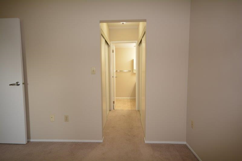 Walk through closets lead to the master retreat's 3 pc. ensuite.