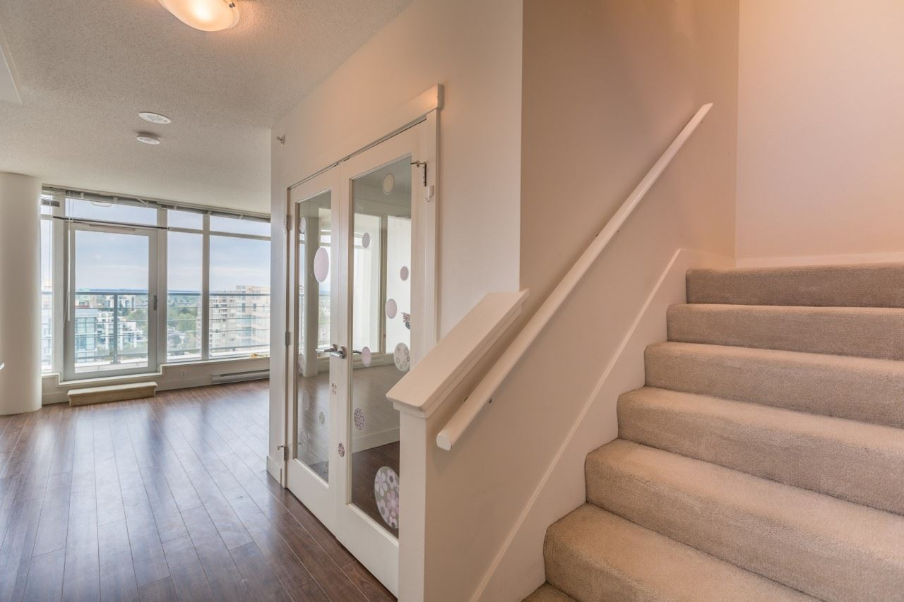 Photo 3: 1806 8068 WESTMINSTER Highway in Richmond: Brighouse Condo for sale : MLS(r) # R2188184