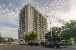 Main Photo: 306 11307 99 Avenue in Edmonton: Zone 12 Condo for sale : MLS(r) # E4074951