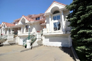 Main Photo: 4652 151 Street in Edmonton: Zone 14 Townhouse for sale : MLS® # E4075381