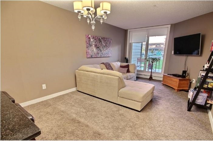 Photo 3: 108 270 MCCONACHIE Drive in Edmonton: Zone 03 Condo for sale : MLS® # E4075660