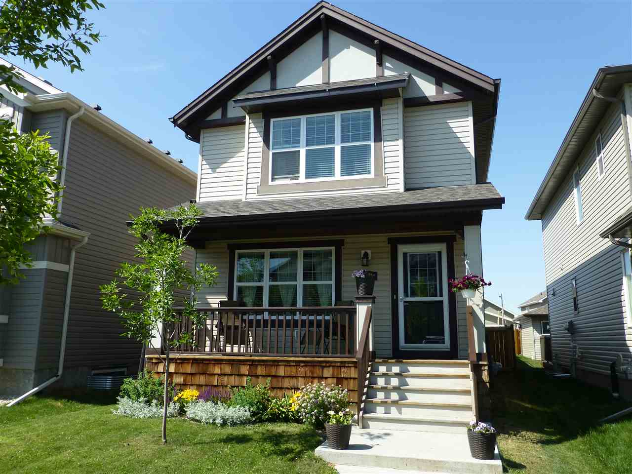 Main Photo: 1536 35 Avenue in Edmonton: Zone 30 House for sale : MLS® # E4076173