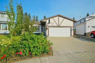 Main Photo: 1403 104 Street in Edmonton: Zone 16 House for sale : MLS® # E4076258