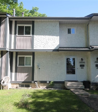 Main Photo:  in Edmonton: Zone 20 Townhouse for sale : MLS® # E4078012