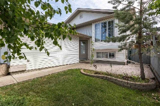Main Photo: 39 Hampton Crescent: St. Albert House for sale : MLS® # E4078939