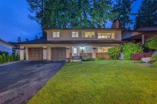 Main Photo: 2724 DAYBREAK Avenue in Coquitlam: Ranch Park House for sale : MLS® # R2202193