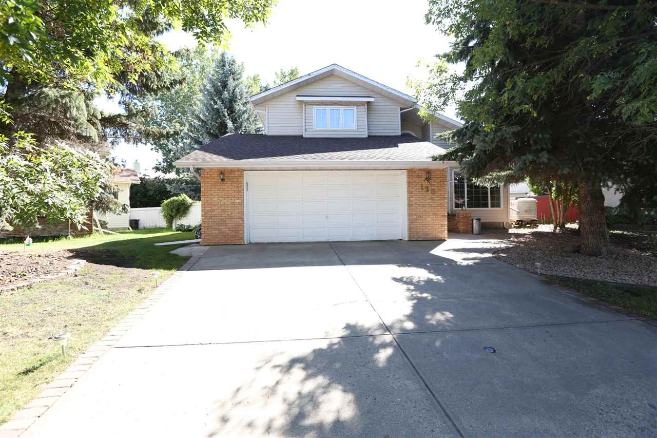 Main Photo: 138 HEALY Road in Edmonton: Zone 14 House for sale : MLS® # E4080703