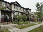 Main Photo: 1780 Cunningham Way in Edmonton: Zone 55 Townhouse for sale : MLS® # E4081432
