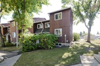 Main Photo: 13830 24 Street in Edmonton: Zone 35 Townhouse for sale : MLS® # E4081734