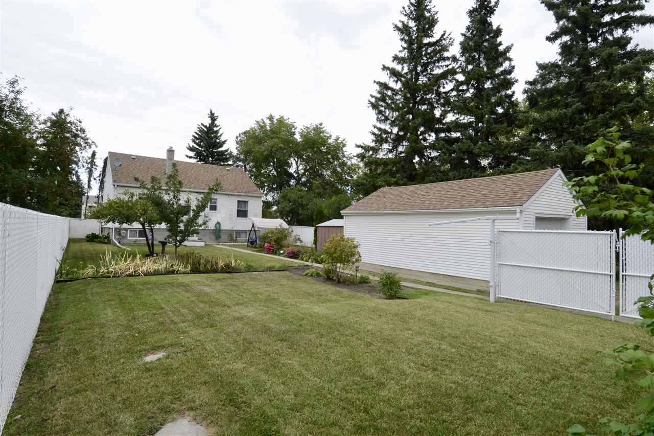 Photo 29: 11607 111 Avenue in Edmonton: Zone 08 House for sale : MLS® # E4081750