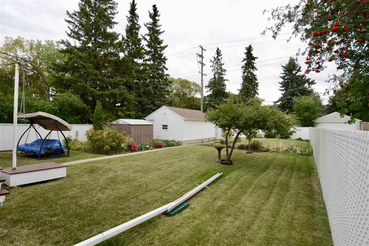 Photo 26: 11607 111 Avenue in Edmonton: Zone 08 House for sale : MLS® # E4081750