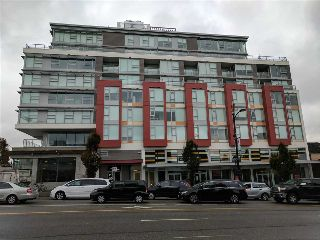 "Main Photo: 606 4083 CAMBIE Street in Vancouver: Cambie Condo for sale in ""CAMBIE STAR"" (Vancouver West)  : MLS® # R2212456"
