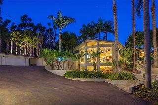Main Photo: DEL MAR House for sale : 4 bedrooms : 14910 Via De La Valle