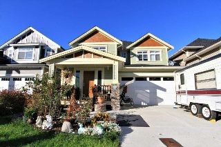 Main Photo: 32889 SYLVIA Avenue in Mission: Mission BC House for sale : MLS® # R2213853