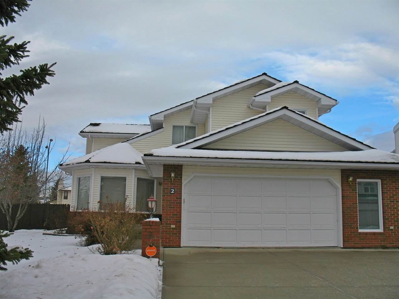 Main Photo: 2 NEWPORT Drive: Sherwood Park House for sale : MLS® # E4085418