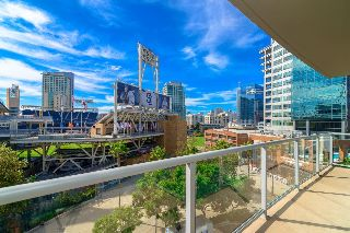 Main Photo: DOWNTOWN Condo for sale : 2 bedrooms : 253 10th Avenue #623 in San Diego