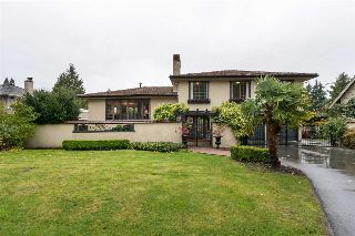 "Main Photo: 1133 SKANA Drive in Delta: English Bluff House for sale in ""VILLAGE"" (Tsawwassen)  : MLS® # R2215712"