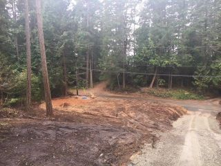 Main Photo: Lot 11 REDROOFFS Road in Halfmoon Bay: Halfmn Bay Secret Cv Redroofs Home for sale (Sunshine Coast)  : MLS® # R2219050