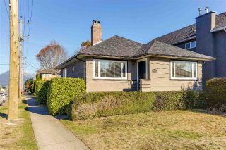 "Main Photo: 4101 OXFORD Street in Burnaby: Vancouver Heights House for sale in ""Vancouver Heights"" (Burnaby North)  : MLS® # R2219433"