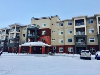 Main Photo: 433 7825 71 Street NW in Edmonton: Zone 41 Condo for sale : MLS® # E4087629