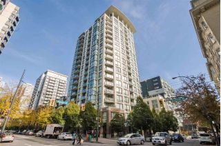 "Main Photo: 1901 1082 SEYMOUR Street in Vancouver: Downtown VW Condo for sale in ""FREESIA"" (Vancouver West)  : MLS® # R2221082"