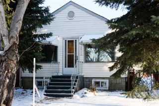 Main Photo:  in Edmonton: Zone 06 House for sale : MLS® # E4088338
