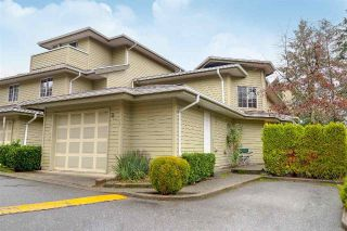"Main Photo: 126 1386 LINCOLN Drive in Port Coquitlam: Oxford Heights Townhouse for sale in ""MOUNTAIN PARK VILLAGE"" : MLS® # R2224532"