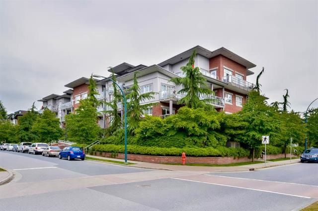 "Main Photo: 408 2488 KELLY Avenue in Port Coquitlam: Central Pt Coquitlam Condo for sale in ""SYMPHONY AT GATES PARK"" : MLS® # R2226091"