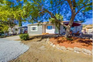Main Photo: EL CAJON House for sale : 3 bedrooms : 12208 Royal Road