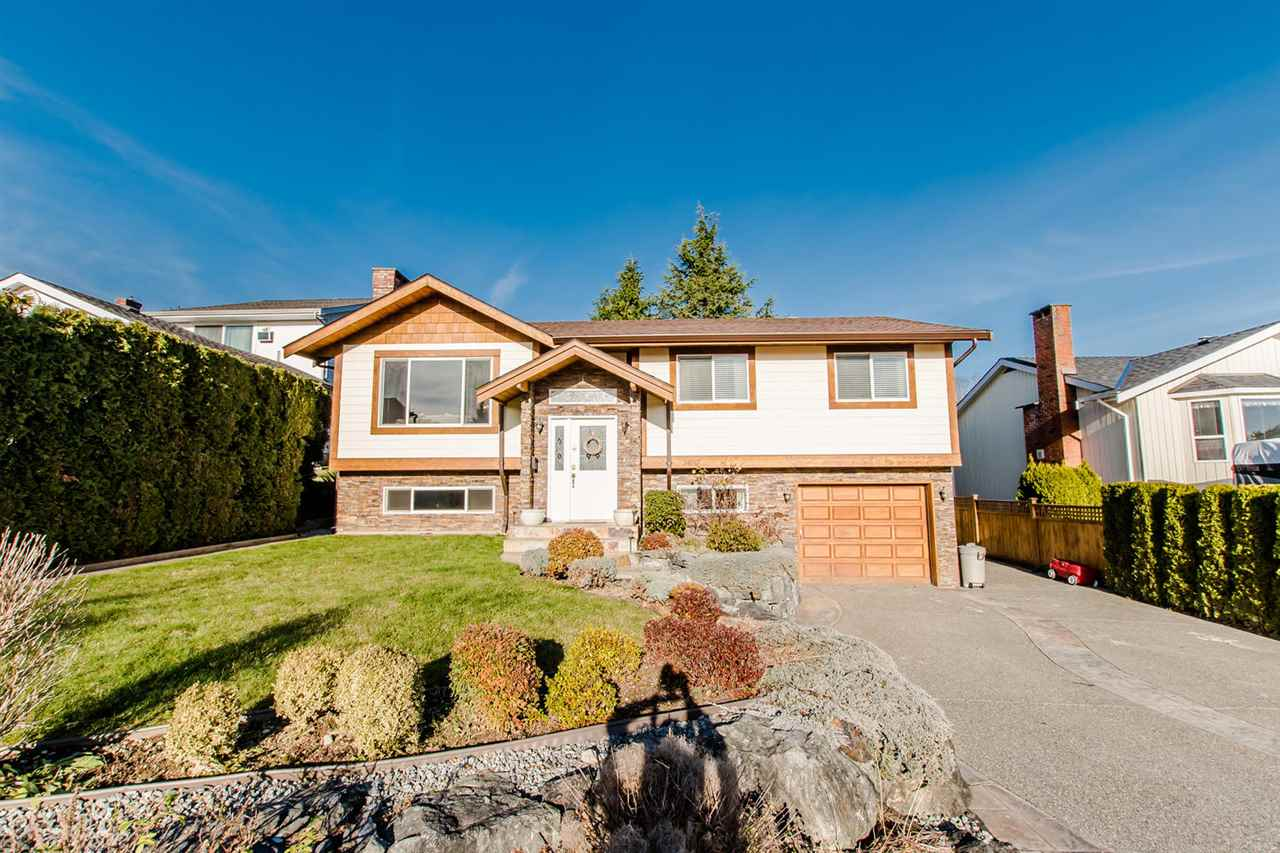 FEATURED LISTING: 34747 CHANTRELL Place Abbotsford