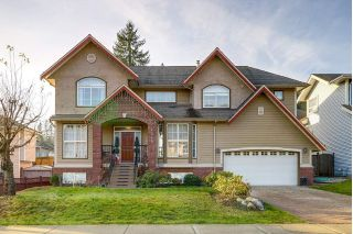 Main Photo: 1446 HOCKADAY Street in Coquitlam: Hockaday House for sale : MLS®# R2228284