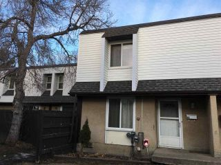 Main Photo: 5H 1 GARDEN GROVE in Edmonton: Zone 16 Townhouse for sale : MLS® # E4091066